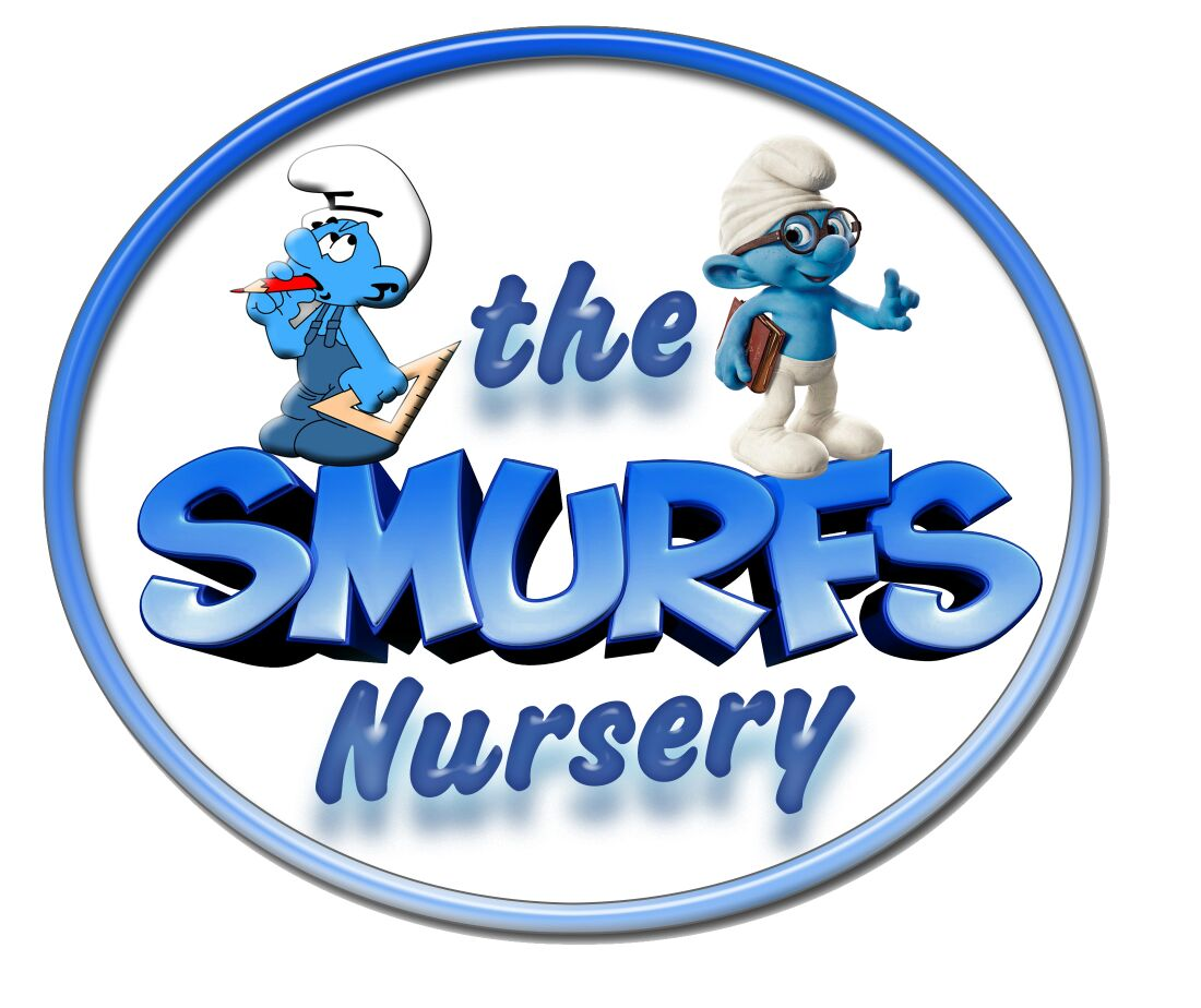 The Smurfs Nursery