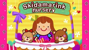 Skidamarink Nursery