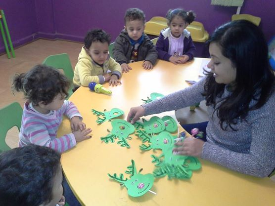 Fairy Land international Pre-School & Nursery